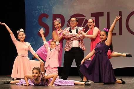 Junior Jazz Company